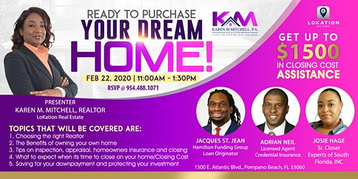 Homebuyers Workshop