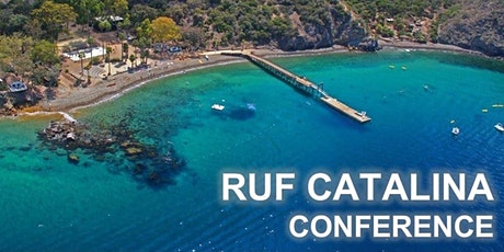 RUF UCLA  CATALINA CONFERENCE 2020 tickets