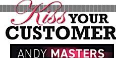 FRLA Suncoast Chapter Presents: Kiss Your Customer