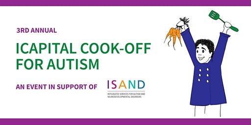 iCapital Cook-off for Autism