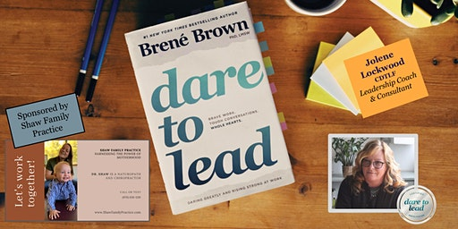 Dare to Lead™ Certified Workshop in Ft. Collins, CO