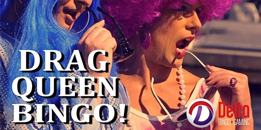 Drag Bingo & Comedy Show - Peterborough