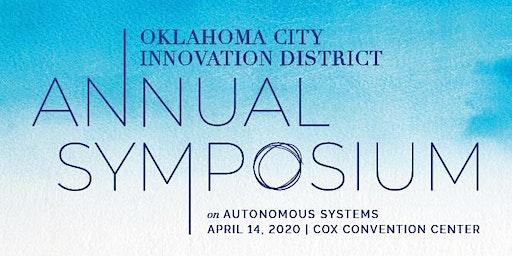 Oklahoma City Innovation District Symposium - Autonomous Systems
