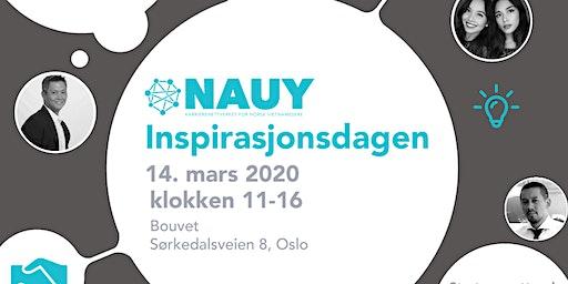 Nauy - inspirasjonsdagen 2020