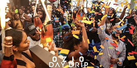 Ozio Day Drip (Saturday Day Party DC) tickets
