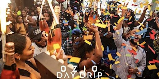 Ozio Day Drip (Saturday Day Party DC)