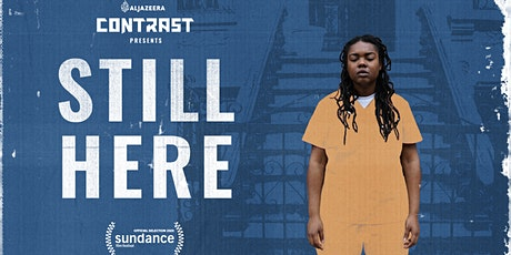 Still Here: The erasing of the black body and identity in America tickets