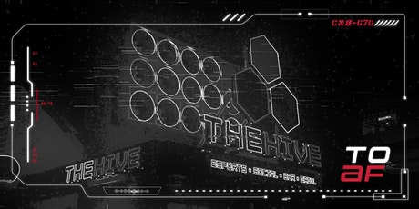torontoAF presents: Toronto Defiant vs Philadelphia Fusion at The Hive tickets
