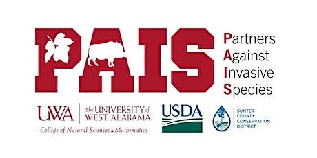 2020 Symposium on Invasive Species Managament tickets