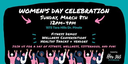 Int'l Women's Day Celebration