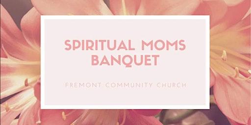 Spiritual Mom's Conference