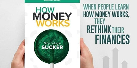 How Money Works - Learning workshop sponsored by Pink Berets tickets