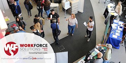 Information Technology Showcase