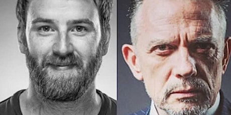 Dingle Comedy Club presents: Joe Rooney and Danny Ryan! tickets