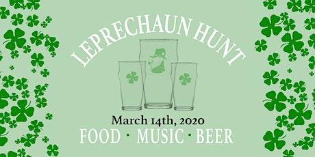 Eventide Leprechaun Hunt tickets