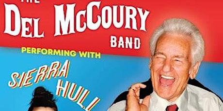 Sierra Hull & Del McCoury tickets