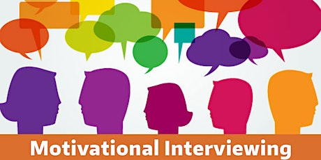Intermediate Motivational Interviewing 2-Day Training - Apr 23 and 24 tickets