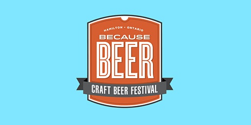 Because Beer Craft Beer Fest FRIDAY TICKET