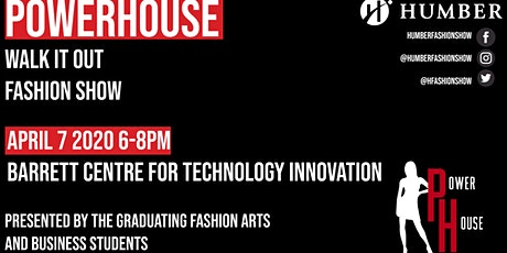 Humber Presents: The Powerhouse tickets