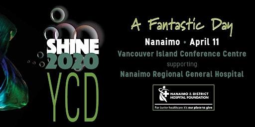SHINE2020 Nanaimo