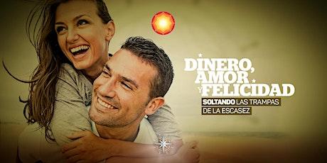 DINERO, AMOR y FELICIDAD/ CABA/ Argentina entradas
