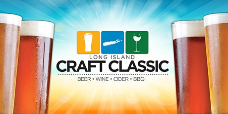 Long Island Craft Classic - 8/8/20 tickets