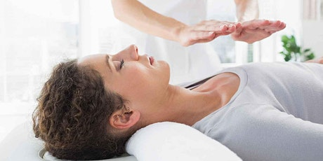 REIKI HEALING - London Wellbeing Festival  tickets