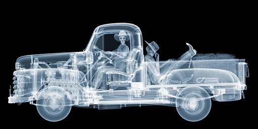 Nick Veasey - Opening Reception