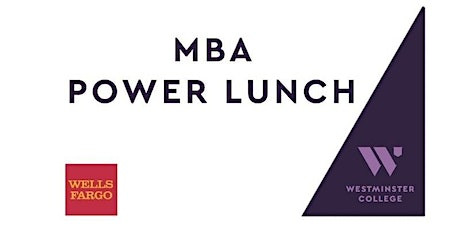 MBA Power Lunch with Steve Keyser tickets