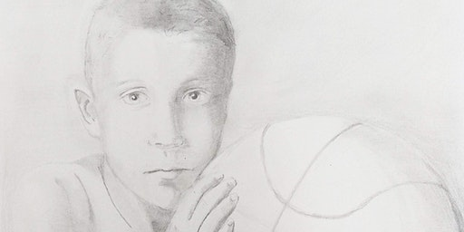 Drawing Class: Portraits