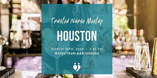 Trusted Meetup:  Mixology Class in Houston