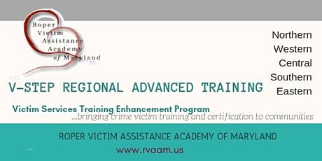 V-STEP: Ethics in Victim Services & MD Certification Program (Howard Co) tickets
