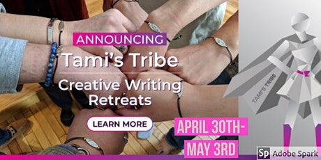 Tami's Tribe Women's Writing Retreat tickets