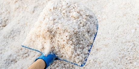 Hold the Salt • Moins de sel, s'il vous plaît tickets