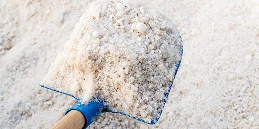 Hold the Salt • Moins de sel, s'il vous plaît