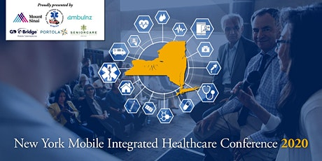 NY Mobile Integrated Healthcare Web-Conference 2020 tickets