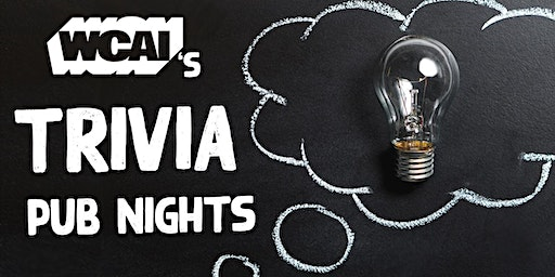 WCAI Trivia Pub Nights: The Breeze Restaurant at the Nantucket Hotel