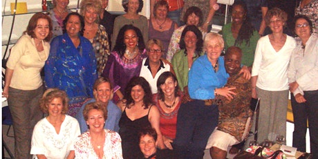Women's Gathering London Reunion tickets