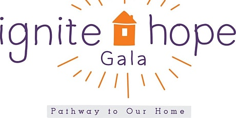 Ignite Hope; Pathway to Our Home tickets