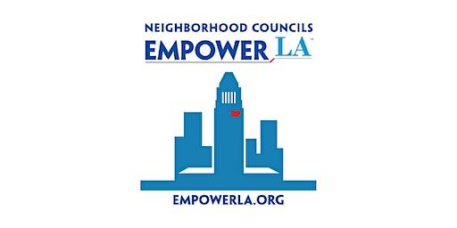 Emergency Preparedness & Neighborhood Councils