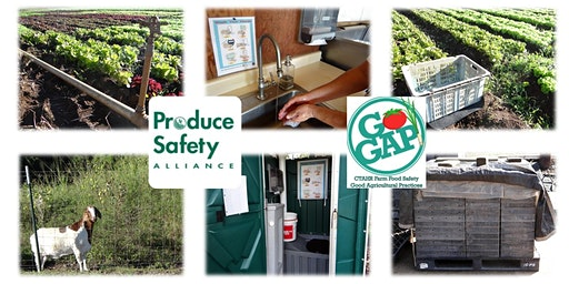 Produce Safety Rule PSA Grower Training: Oahu March 13, 2020