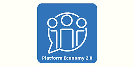 TAKING THE PLATFORM ECONOMY SERIOUSLY tickets