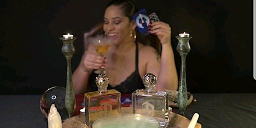 Tarot & Tequila