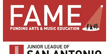 FAME Awards presented by Junior League of San Antonio tickets