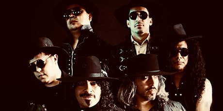 Charros Of Rock ~ THE ULTIMATE ROCK MARIACHI EXPERIENCE! tickets