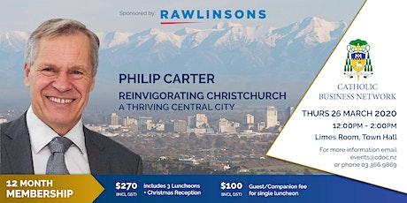 Catholic Business Network tickets