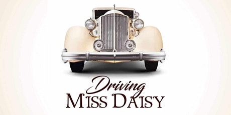 Teche Theatre for the Performing Arts presents DRIVING MISS DAISY tickets