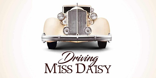 Teche Theatre for the Performing Arts presents DRIVING MISS DAISY