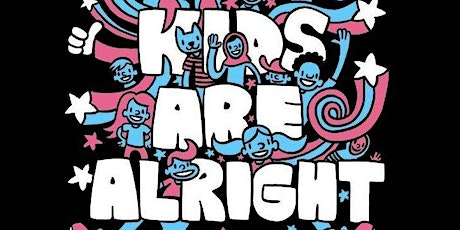 The Kids Are Alright tickets