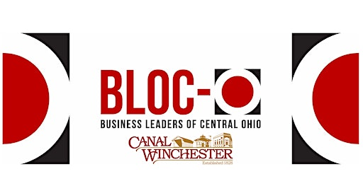 BLOC-O Canal Winchester Networking Lunch